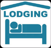 NEAR BY LODGING
